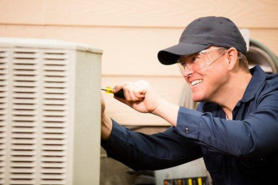 Qualified Heat Pump Installation in Franklin